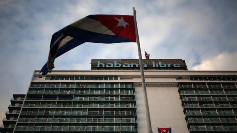 EE.UU. considera incluir a Cuba en la lista de Estados patrocinadores del terrorismo