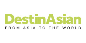 DestinAsian - From Asia to the World - 2018 KRSR Media Partners