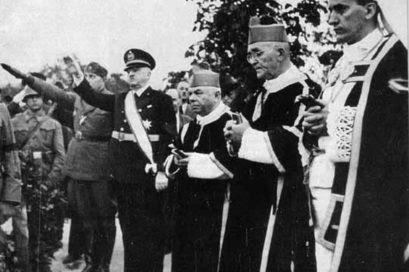 Хрвати чине све да сакрију истину о усташама и Јасеновцу