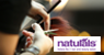 Naturals Salon and Spa - Foot Reflexology