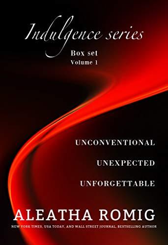 Cover for 'Indulgence Series Box Set (Volume 1)'