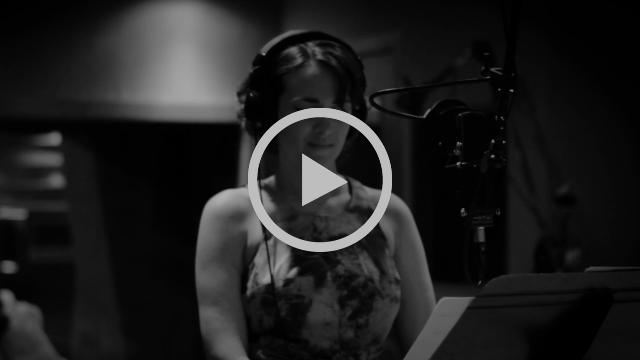 "Chris Tordini Trio featuring Becca Stevens and Greg Ruggerio - ""My Funny Valentine"" (HD)"