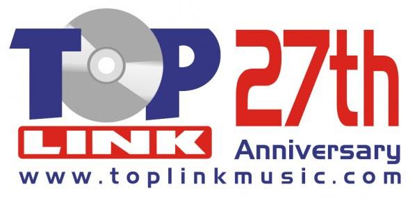 Toplink - Logo 27th Anniversary