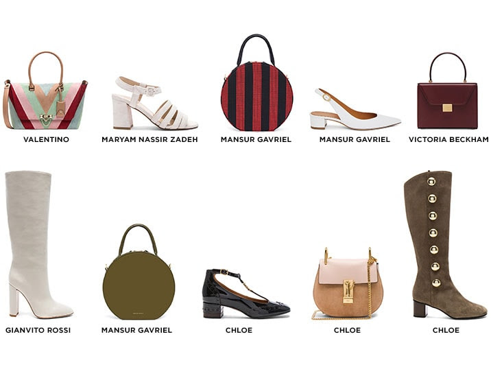 FINISH YOUR LOOK WITH RETRO INSPIRED ACCESSORIES. SHOP NOW