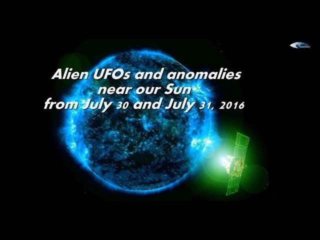 UFO News ~ UFO Close Up Over Wilmington, California plus NORE Sddefault