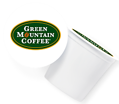 Green Mountain Keurig Kcup flavored variety pack