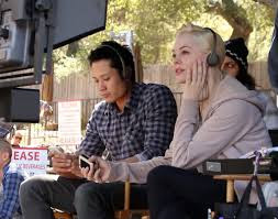 ROSE MCGOWAN DIRECTING