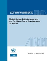 United States- Latin America and the Caribbean Trade Developments 2016-2017