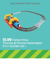 thomas and friends trackmaster 2 in 1 builder set