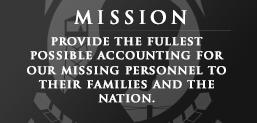 MissionStatementDPAA