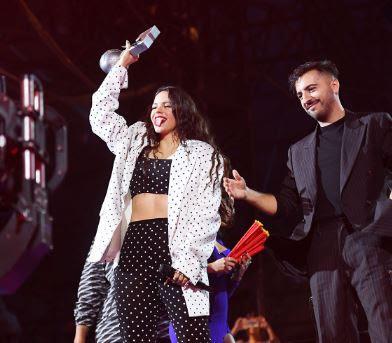 2019 MTV EMAs: Full list of winners?