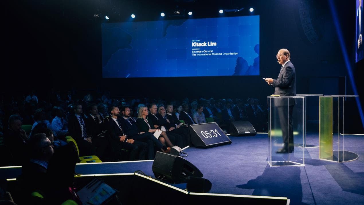 Nor-Shipping 2022 - welcoming the world's ocean leaders