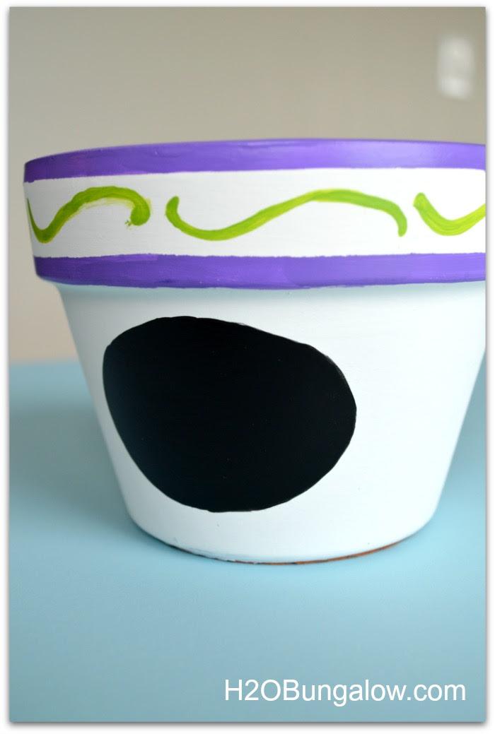 paint top rim