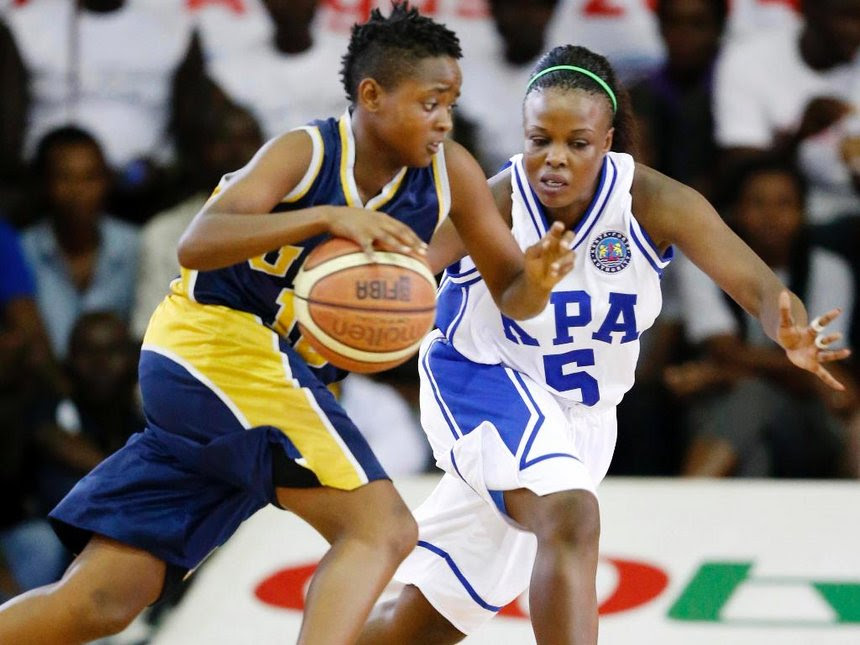 Despite having talented athletes, Basketball is still growing in Africa save for a handful of countries who have notable national teams.