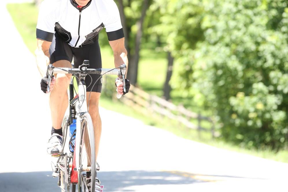 percorsi per la bici da corsa