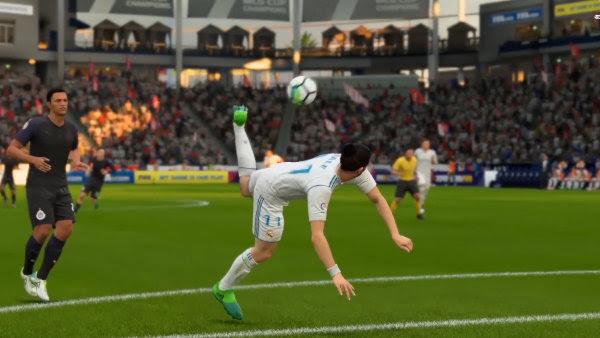 The beautiful virtual game