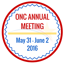 ONC 2016 Annual Meeting