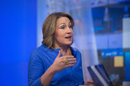 Heather Bresch, the chief executive of Mylan, appeared on Wednesday before the House Committee on Oversight and Government Reform.
