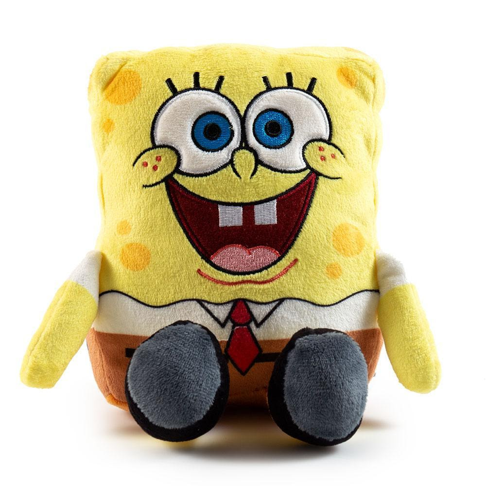 Nick 90s SpongeBob SquarePants Phunny Plush by Kidrobot
