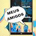 "[News]Seadi lança o single ""Meus Amigos"""