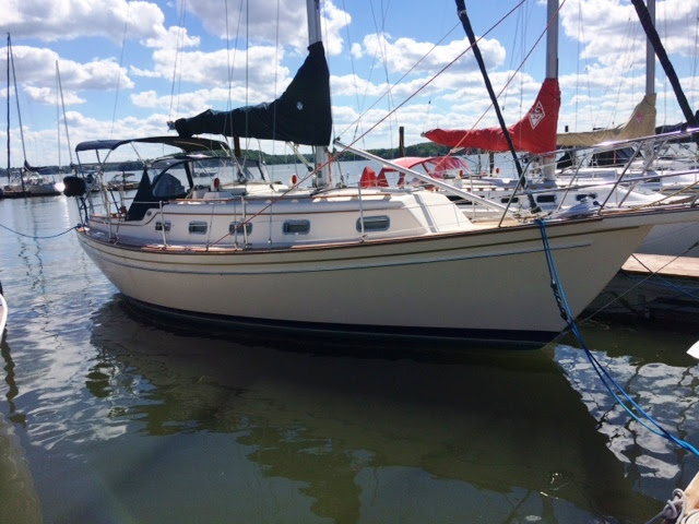 RCR Yachts Sailor's News | News | RCR Yachts