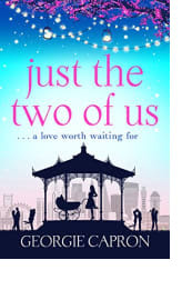 Just the Two of Us by Georgie Capron