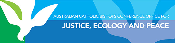 Office for Social Justice banner