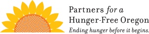 Partners for a Hunger Free Oregon