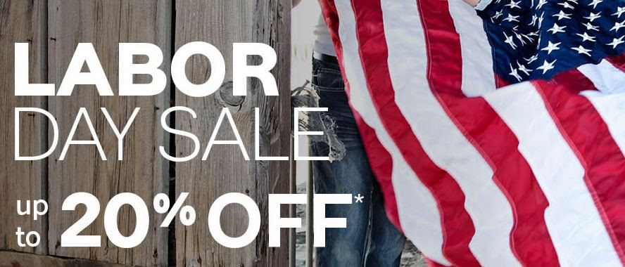 Labor Day Sale at Ashley HomeS...