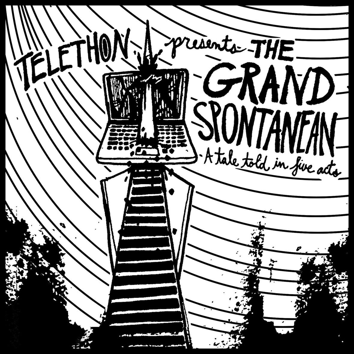 telethon album art