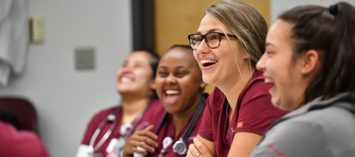 nursing western sydney university
