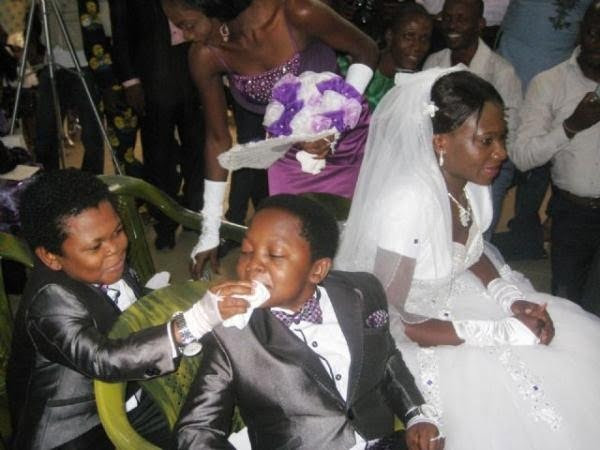 Image result for Aki marriage