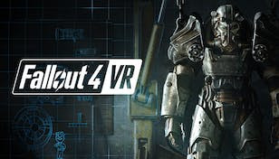Fallout® 4 VR