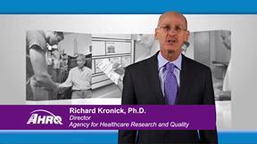 Dr. Rick Kronick