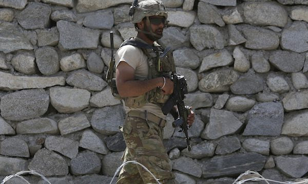 US Expanding Operations Against Taliban in Afghanistan