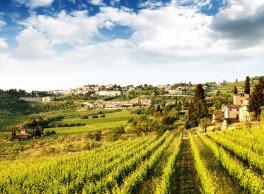 Viaje a la Toscana y Liguria