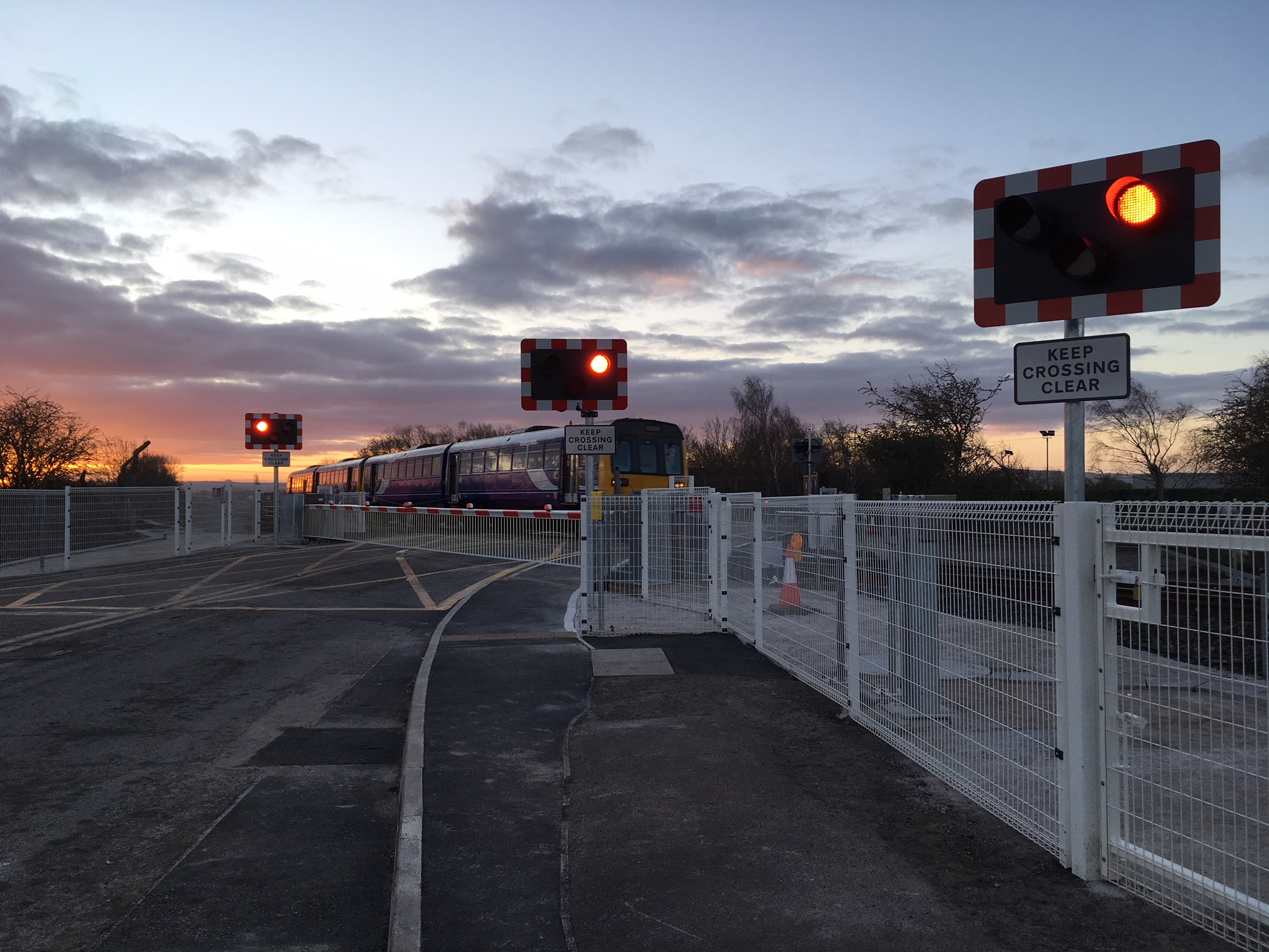 Network Rail announces £750m contract awards to deliver signalling nationwide