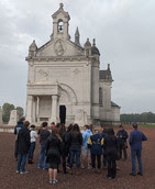 Notre Dame class