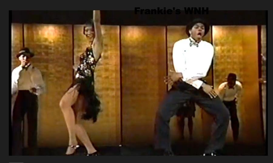 Frankie's WNH