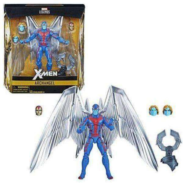 Image of Marvel Legends Series 6-inch Archangel Action Figure - Exclusive