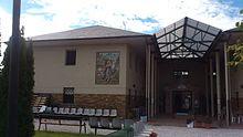 Albergue parroquial San Nicolás de Flue, Ponferrada