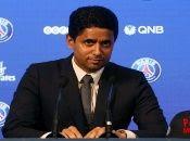 El abogado del presidente del PSG señaló que Nasser Al Khelaifi es inocente de los hechos que se le imputan.