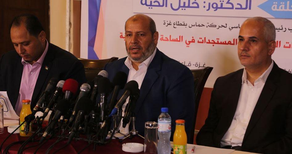 """Palestina: """"La unidad es la única manera de proteger la causa palestina"""""""