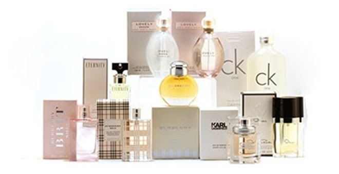 Fanciful Fragrances