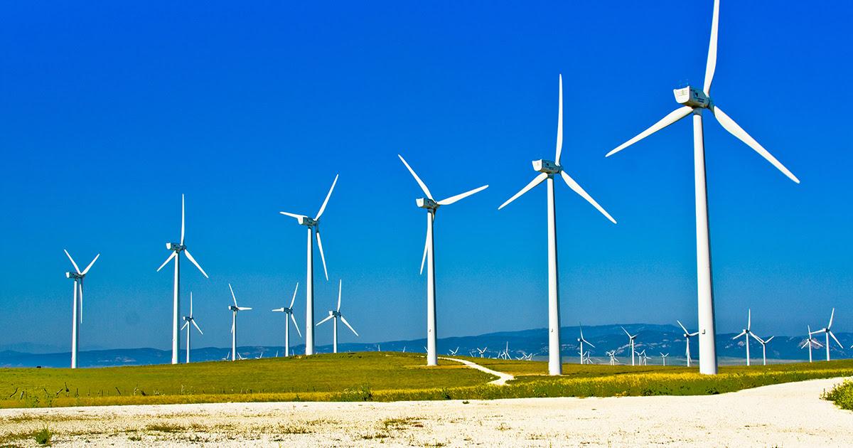 100% d'énergies renouvelables, c'est techniquement faisable (en théorie)