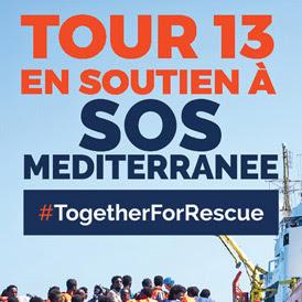 Tour13 SOS Mediterranée