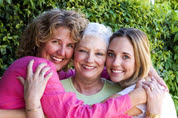 Picture of 3 women