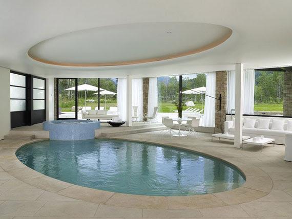 Ανακαινισμένο σπίτι με εξαιρετικά Interiors Designed By Stonefox Σχεδιασμός 13
