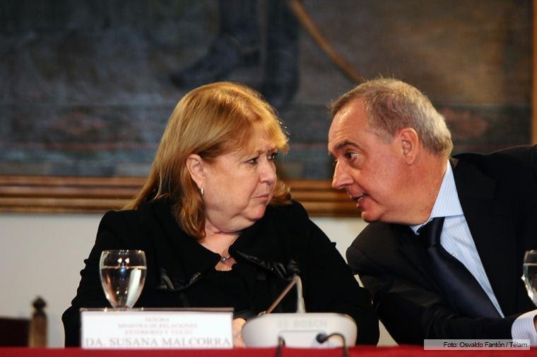 Argentina tiene voluntad de aceptar refugiados sirios y de países centroamericanos