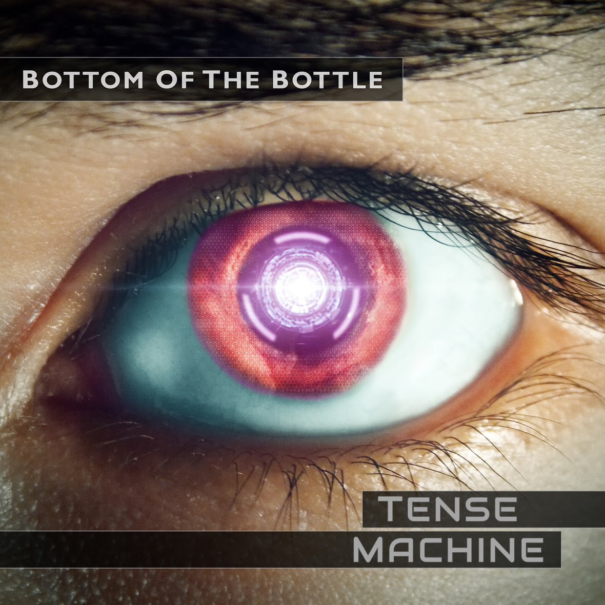 TenseMachine Artwork Bottle 3000X3000